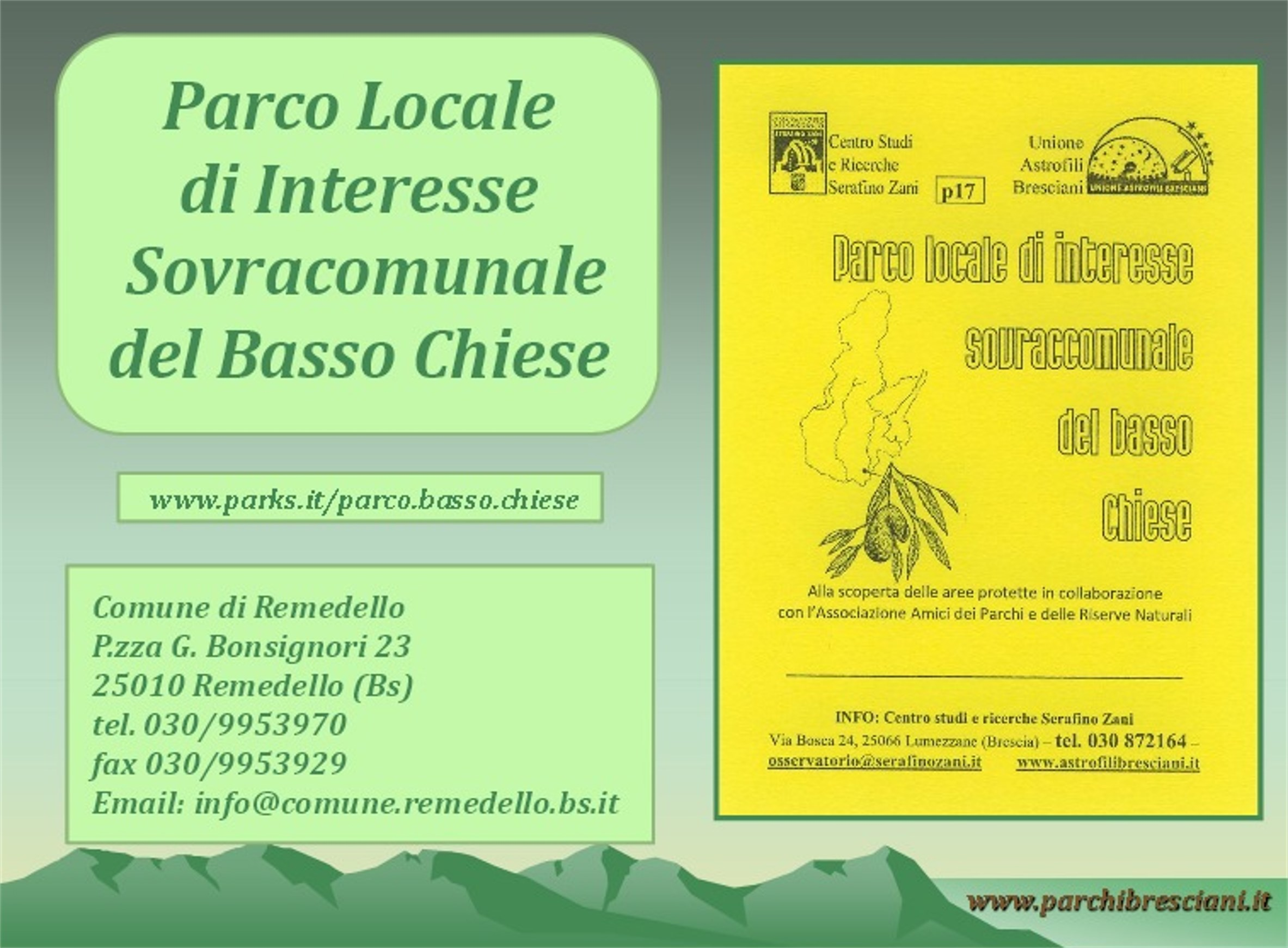 basso chiese